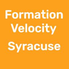 Formation-Velocity-Syracuse